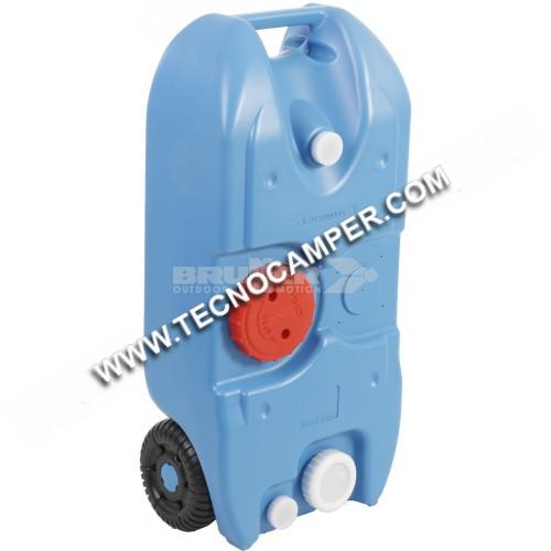 Serbatoio mobile wedor CHH40