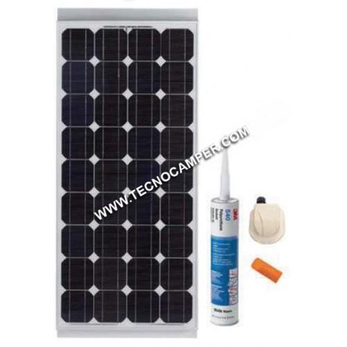Kit solare classico 160 watt vechline