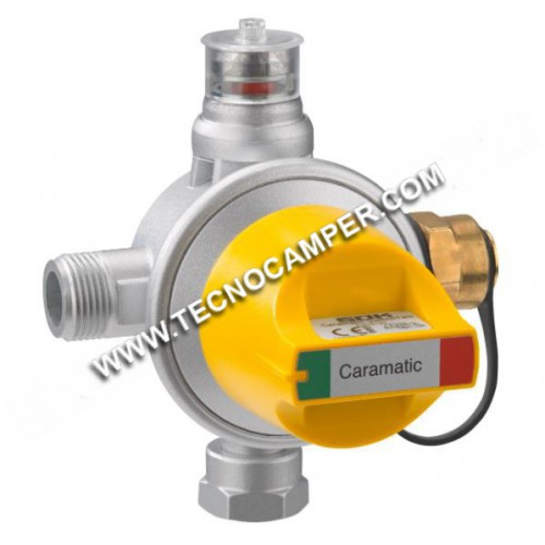 Caramatic Switchtwo