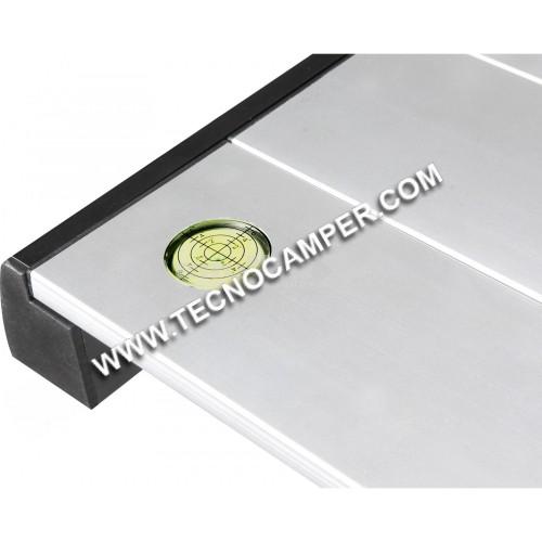 Tavolo Titanium quadra 4 NG