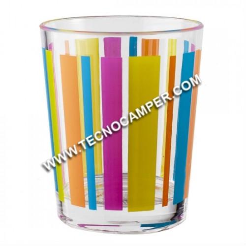 Bicchiere Glamour Multiglass