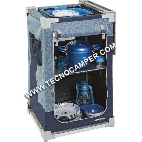 Mobiletto JumBox 3G St blu