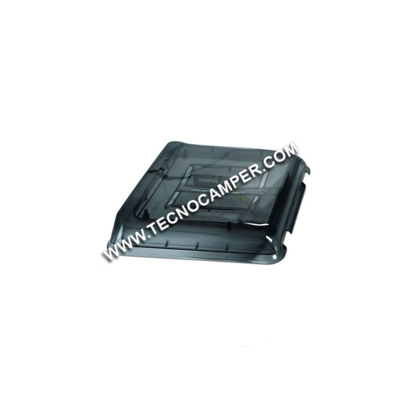 Cupola Vent 28/Turbo 28 crystal