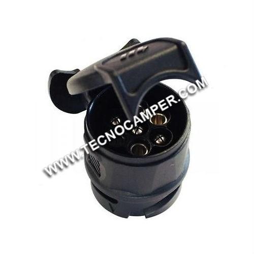 Micro adattatore 13-7 poli