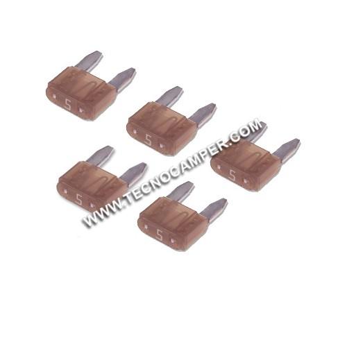 Kit MINIVAL 5 amp