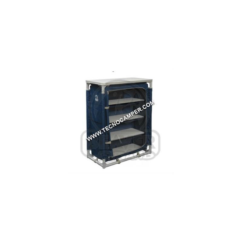 Mobile Multiplo blu