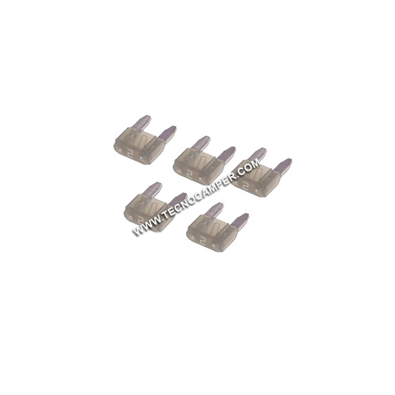 Kit MINIVAL 2 amp